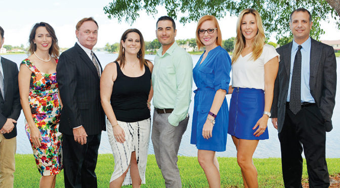 Chamber's Medical & Wellness Committee Helps Make Wellington A Healthier Community