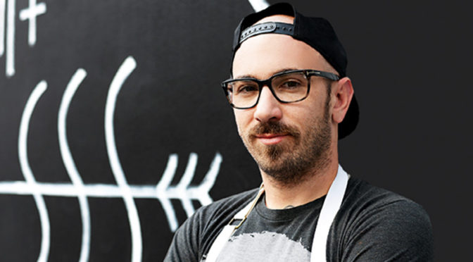 wellington chef clay carnes wins big on food network show cutthroat kitchen - Cutthroat Kitchen