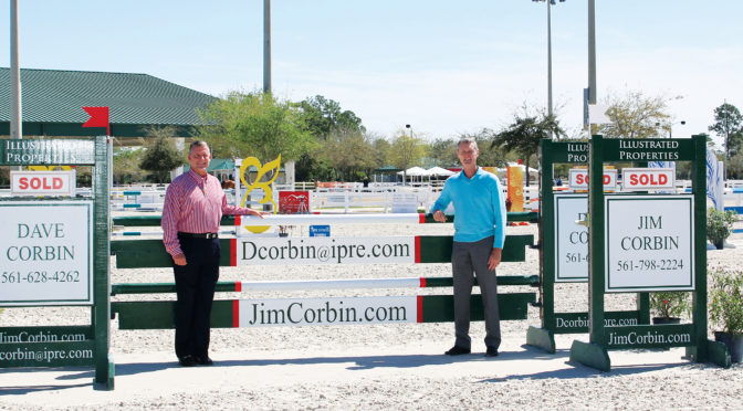 Giving Back To The Community Is Important To The Corbin Real Estate Team
