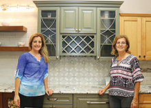 Grandview Kitchens Offers Clients Expertise To Help With Their Kitchen And  Bath Projects