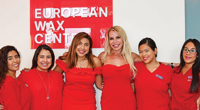 European Wax Center Brings Unique Expertise And Stellar Customer Service To Wellington