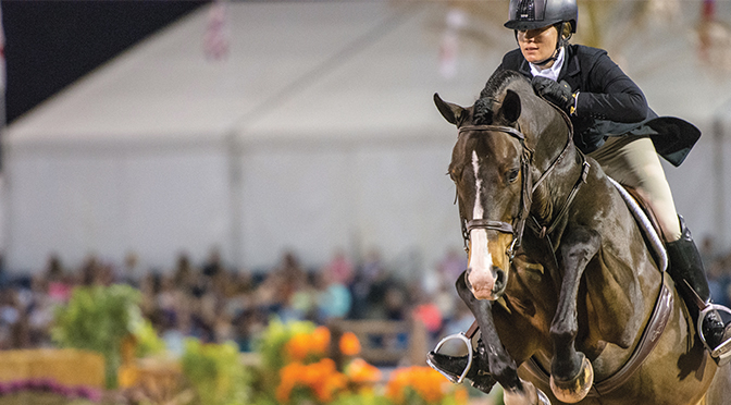 World's Top Jumpers Among Thousands Expected To Participate In The 2019 Winter Equestrian Festival