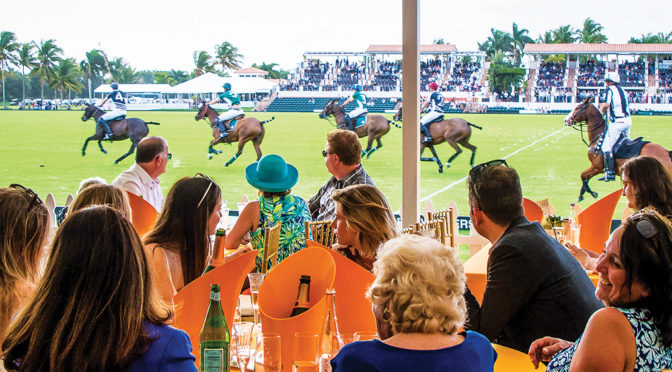 The Best Is Yet To Come In 2019 At The International Polo Club Palm Beach