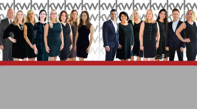 Focusing On Clients Is Key At The Keller Williams Luxury International Team