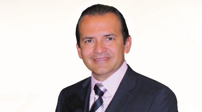 Local Attorney Marcelo Montesinos Is Committed To His Community And His Clients