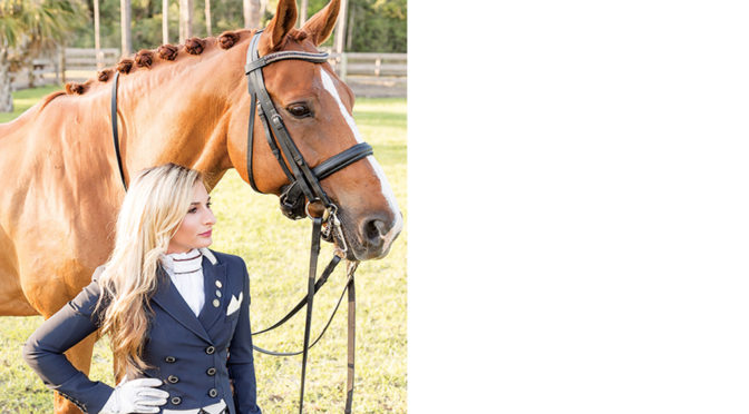 International Dressage Ride Micah Deligdish Calls Wellington Home