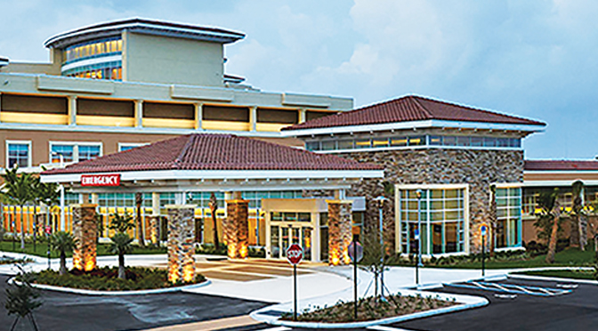 New Ambulatory Surgery Center To Open Soon At Bethesda Hospital West