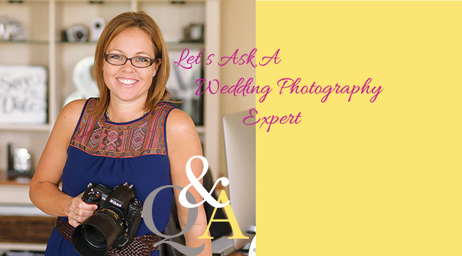 Let's Ask A Wedding Photography Expert: What To Look For When Hiring The Perfect Wedding Photographer