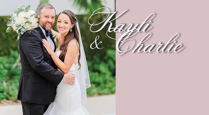 Kayli & Charlie – Tell Us Your Story