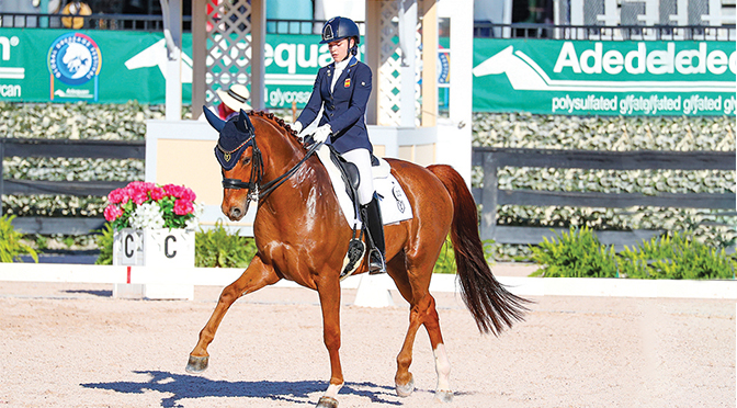 AGDF 2020 Welcomes Star-Studded Lineup To Equestrian Village