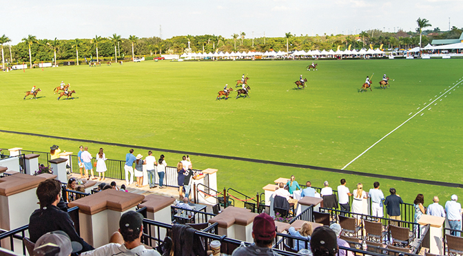 International Polo Club Palm Beach Looks Forward To A Competitive 2020 Season
