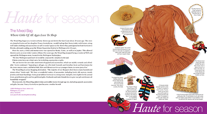 Haute for season