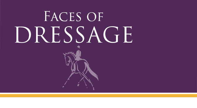 Faces of Dressage