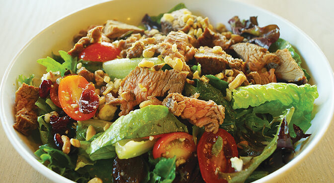 New CoreLife Eatery Location Caters  To Health-Conscious Diners Healthy Eating
