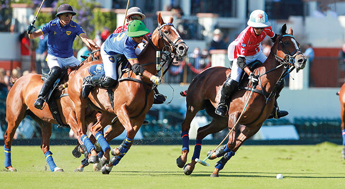 Gauntlet Of Polo Series Partners With U.S. Polo Assn. To Support Polo Charities