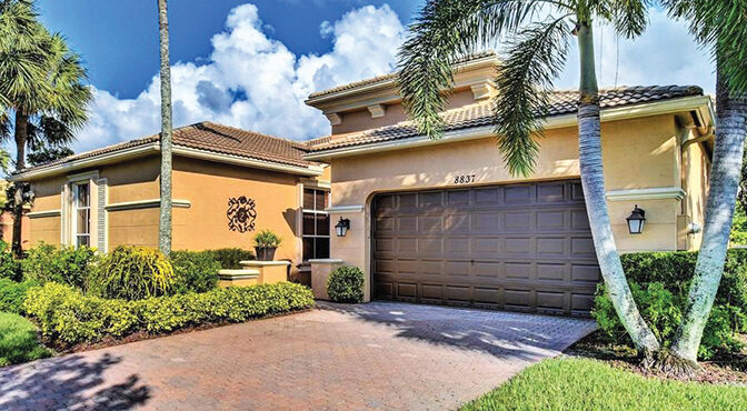 Professionally Decorated Toscana Model In The Gated, Amenity-Filled Resort Community Of Buena Vida