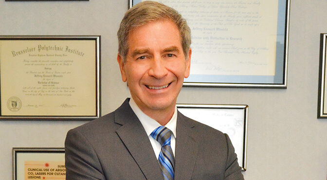 Science And Art Are Combined In The Experienced Hands Of Plastic Surgeon Dr. Jeffrey Wisnicki