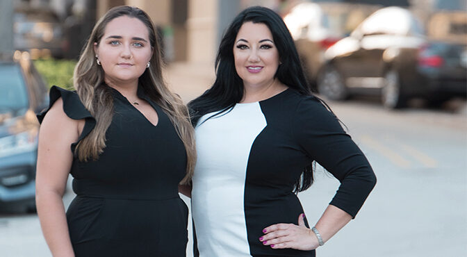 The Mother-Daughter Duo Julie And Lillian Khanna Are Changing Lives By Changing The Odds