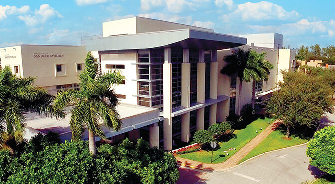 Cancer Care In Palm Beach County JUST GOT BETTER