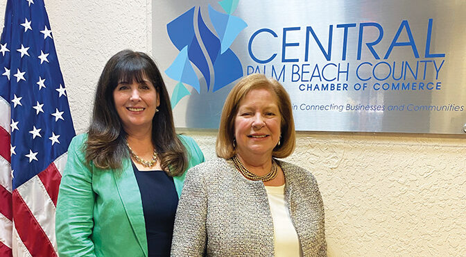 Merger Of Central And Hispanic Chambers Creates Cross-Cultural Countywide Organization