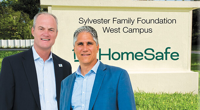 Working With HomeSafe, Verdex Construction Is Helping Build A Better Community