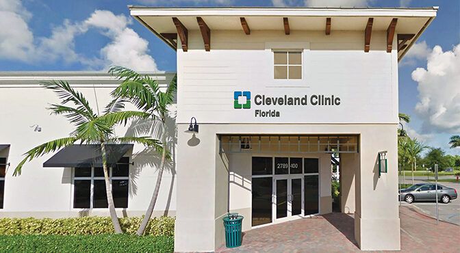 PROTECTING YOUR DIGESTION Cleveland Clinic Florida Offers Specialized Care For Your Digestive System's Health