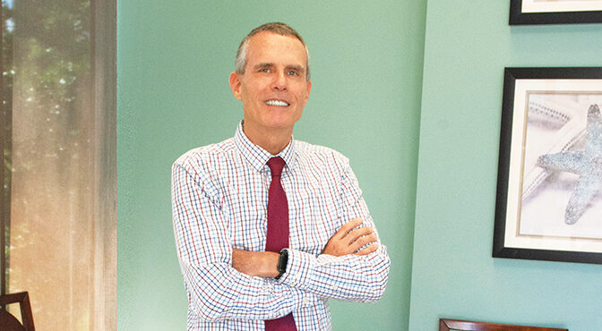 Creating Beautiful Smiles Orthodontist Dr. Randall Shults Has Been Taking Care Of Wellington Families For Three Decades